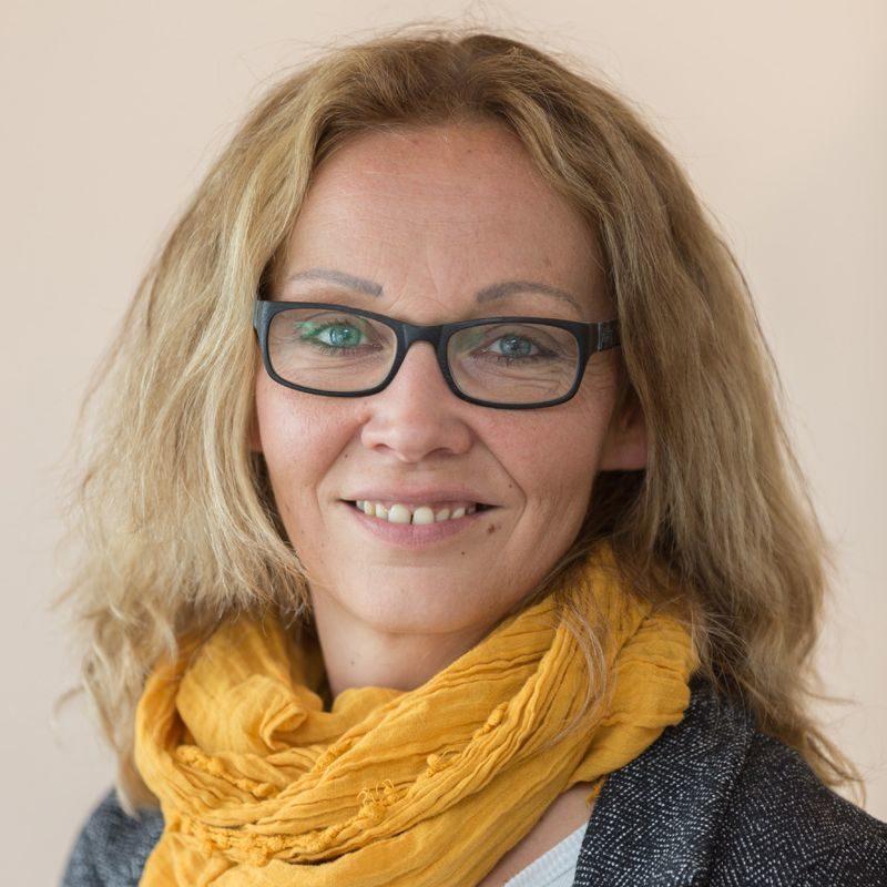 Vanessa Knickelmann Pflegefachkraft, Pflegedienstleitung, Geschäftsinhaberin
